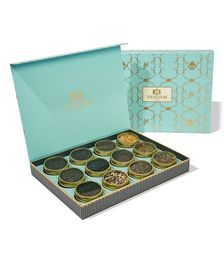 Classic Bloom Set of 12 Loose Leaf Teas
