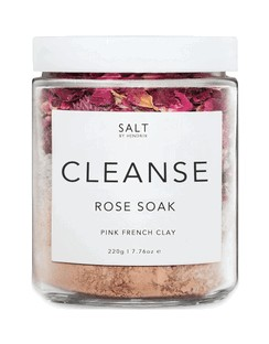 Rose Cleanse