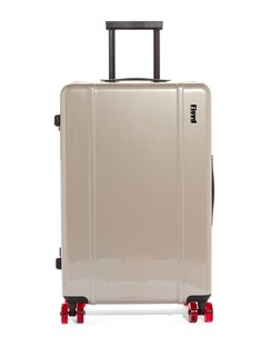 Check-In Suitcase