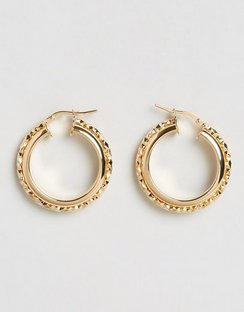 Jaye Earrings