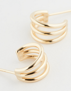 The Baby Bastille Hoops